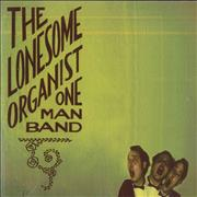 Click here for more info about 'The Lonesome Organist - Forms And Follies'