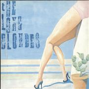 Click here for more info about 'The Long Blondes - Giddy Stratospheres - Blue vinyl'
