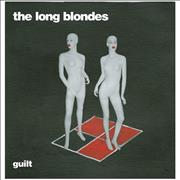 Click here for more info about 'The Long Blondes - Guilt'