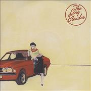 Click here for more info about 'The Long Blondes - Someone To Drive You Home - Album Sampler'