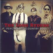 Click here for more info about 'The Long Ryders - Psychedelic Country Soul - Autographed'