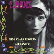 Click here for more info about 'The Loons - Miss Clara Regrets'