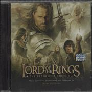 Click here for more info about 'The Lord Of The Rings: The Return Of The King'