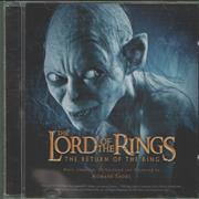 Click here for more info about 'The Lord Of The Rings - The Return Of The King'