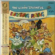 Click here for more info about 'The Lovin' Spoonful - Everything Playing'