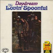 Click here for more info about 'The Lovin' Spoonful - Golden Spoonful'