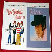 Click here for more info about 'The Lovin' Spoonful - Greatest Hits'
