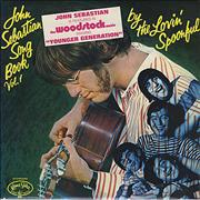 Click here for more info about 'The Lovin' Spoonful - John Sebastian Song Book Vol. 1'