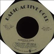 Click here for more info about 'The Lovin' Spoonful - Nashville Cats'