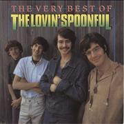 Click here for more info about 'The Lovin' Spoonful - The Very Best Of The Lovin' Spoonful'