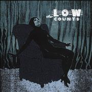 Click here for more info about 'The Low Counts - Unsettled Days - Dark Blue'