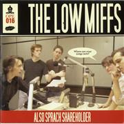 Click here for more info about 'The Low Miffs - Also Sprach Shareholder'