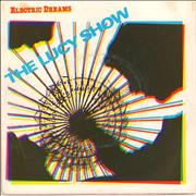 Click here for more info about 'The Lucy Show - Electric Dreams - A-Label'