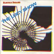 Click here for more info about 'The Lucy Show - Electric Dreams'