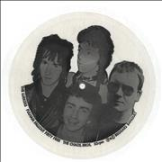Click here for more info about 'The Lurkers - Fulham Fallout Firty Free - Picture Flexidisc'