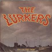Click here for more info about 'The Lurkers - Out In The Dark'