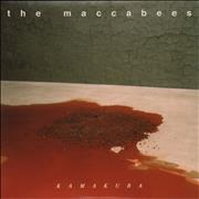 Click here for more info about 'The Maccabees - Kamakura'