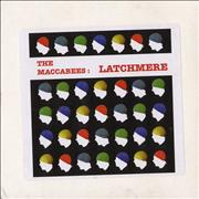 Click here for more info about 'The Maccabees - Latchmere'