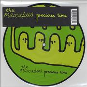 Click here for more info about 'The Maccabees - Precious Time'