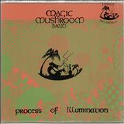 Click here for more info about 'The Magic Mushroom Band - Process of Illumination'