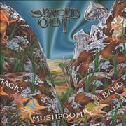 Click here for more info about 'The Magic Mushroom Band - Spaced Out'