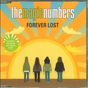 Click here for more info about 'The Magic Numbers - Forever Lost'