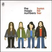 Click here for more info about 'The Magic Numbers - Hymn For Her'
