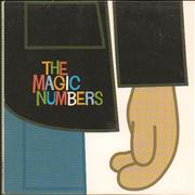 Click here for more info about 'The Magic Numbers - The Magic Numbers'