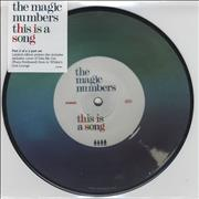 Click here for more info about 'The Magic Numbers - This Is A Song'