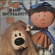Click here for more info about 'The Magic Roundabout - The Magic Roundabout'