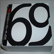 Click here for more info about 'The Magnetic Fields - 69 Love Songs'