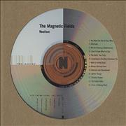 Click here for more info about 'The Magnetic Fields - Realism'
