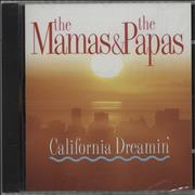 Click here for more info about 'The Mama's And The Papa's - California Dreamin' - Sealed'
