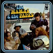Click here for more info about 'The Mama's And The Papa's - California Dreamin''