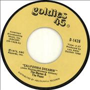 Click here for more info about 'California Dreamin''