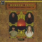 Click here for more info about 'The Mama's And The Papa's - Golden Era Volume 2'
