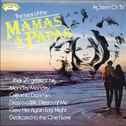 Click here for more info about 'The Mama's And The Papa's - The Best Of Mamas & Papas'