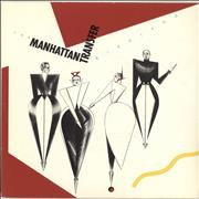 Click here for more info about 'The Manhattan Transfer - Birdland'