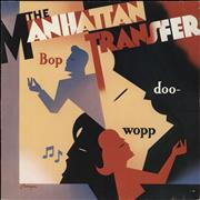 Click here for more info about 'The Manhattan Transfer - Bop Doo Wopp'