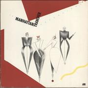 Click here for more info about 'The Manhattan Transfer - Extensions'