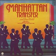Click here for more info about 'The Manhattan Transfer - Manhattan Transfer'