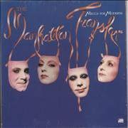Click here for more info about 'The Manhattan Transfer - Mecca For Moderns - shrink'
