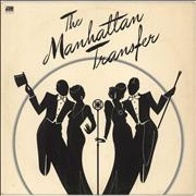 Click here for more info about 'The Manhattan Transfer - The Manhattan Transfer'