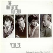 Click here for more info about 'The Manhattan Transfer - Vocalese'