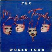Click here for more info about 'The Manhattan Transfer - World Tour'