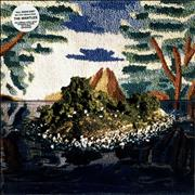 Click here for more info about 'The Mantles - All Odds End - Beer/Blue splatter vinyl'
