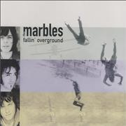 Click here for more info about 'The Marbles (00s) - Fallin' Overground'