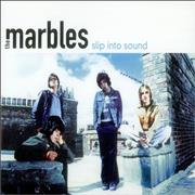 Click here for more info about 'The Marbles (00s) - Slip Into Sound'