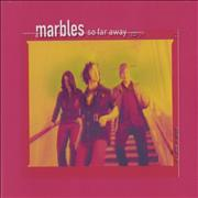 Click here for more info about 'The Marbles (00s) - So Far Away'