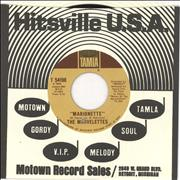Click here for more info about 'The Marvelettes - Marionette'